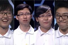 Phan Đăng Nhật Minh cùng 3 thí sinh góp mặt ở cuộc thi quý Olympia 17