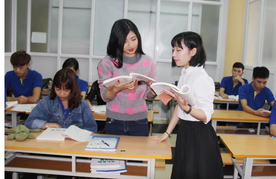 'Sang Nhật, nhìn lại giáo dục VN tôi phát hiện nhiều điều'