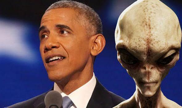Mỹ sẽ tiết lộ bí mật động trời trước khi Obama về hưu?