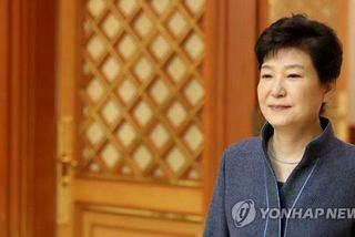 Tổng thống Hàn 'có vai trò' trong bê bối đình đám