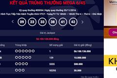 Lại trúng số 56 tỷ: Tỷ phú xổ số thứ 4 Việt Nam xuất hiện