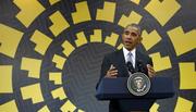 Obama tự ca ngợi mình, kêu gọi kiên nhẫn với Trump