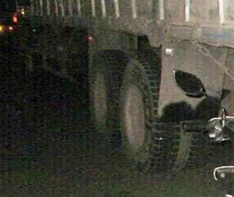 Ô tô vi phạm bị tráo vỏ trong bãi giữ xe