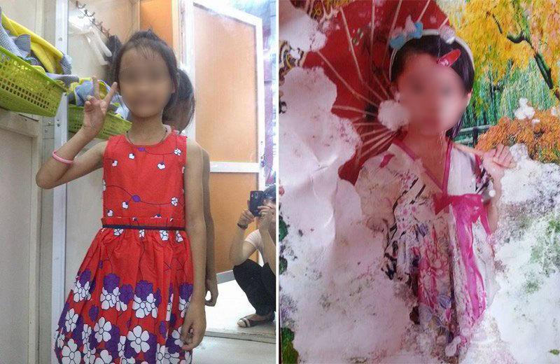 Hà Nội: Hai bé gái mất tích bí ẩn