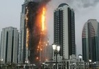 Dân chung cư nơm nớp... lo cháy