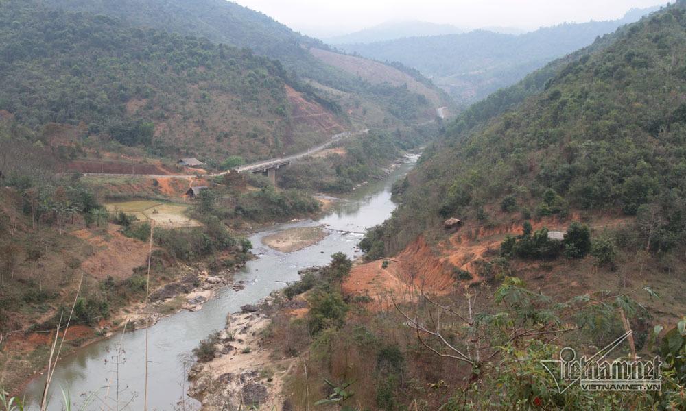 Phá rừng Nghệ An, nữ cán bộ huyện, phạt 21 triệu đồng