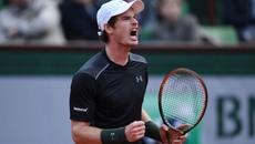 Top 10 pha ghi điểm kinh điển của Andy Murray