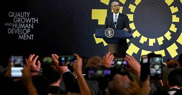 Obama tiết lộ dự định sau khi rời Nhà Trắng