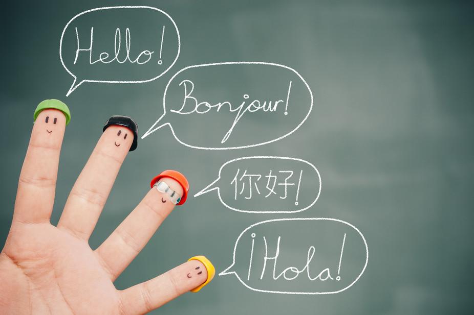 10 lời khuyên để học tiếng Anh nhanh hơn