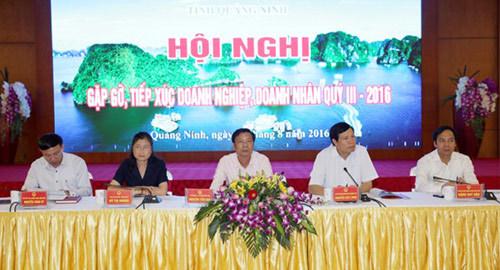 Quảng Ninh đứng thứ 18 về thu hút FDI