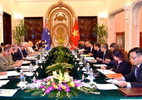 VN-Australia đối thoại chiến lược cấp thứ trưởng Ngoại giao, Quốc phòng