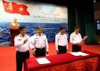 Lần đầu tiên tổ chức kiểm tra Tư lệnh, Chính ủy Vùng Hải quân
