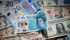 Tỷ giá ngoại tệ ngày 22/11: USD gãy nhịp sau 10 phiên tăng