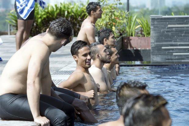 Malaysia đắc ý, 'ủ mưu' đánh bại tuyển Việt Nam
