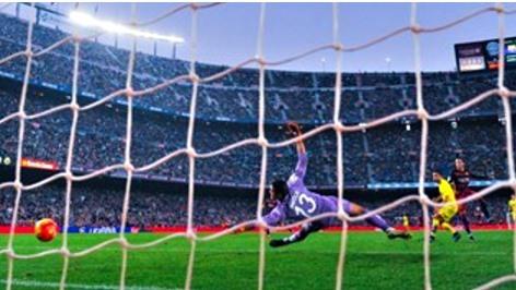 5 Neymar