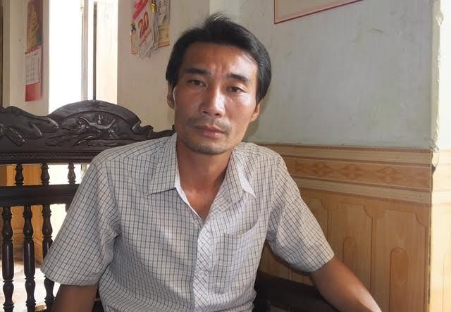 Anh Dương Văn Đồng
