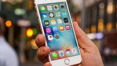 Apple thay pin miễn phí cho iPhone 6s tắt nguồn đột ngột