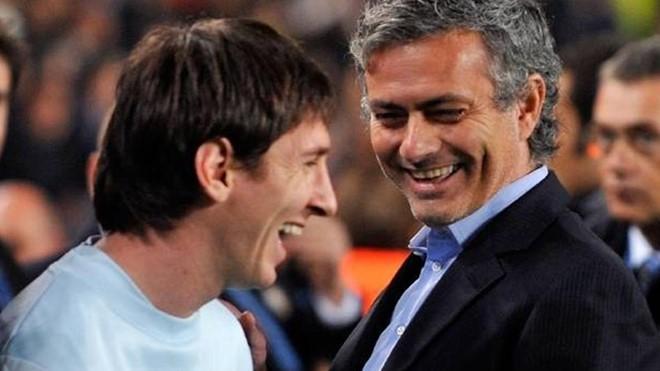 MU: Mourinho sắp có Messi theo cách cực 'xảo quyệt'