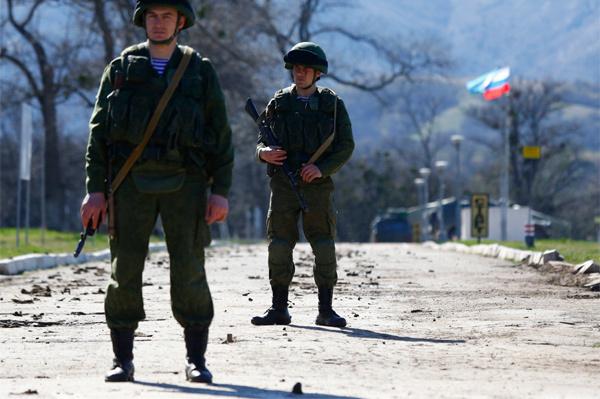 Moscow nổi giận vì Ukraina bắt hai lính Nga