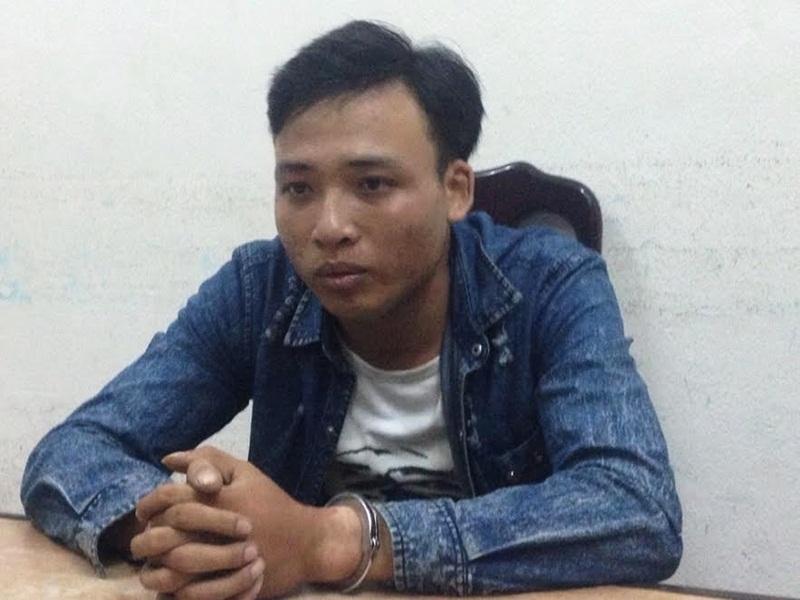 Đà Nẵng: Mải chụp hình trên phố, cô gái bị giật Iphone 6S