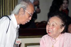 Bất ngờ với người mẹ 100 tuổi của nghệ sĩ piano số 1 Việt Nam