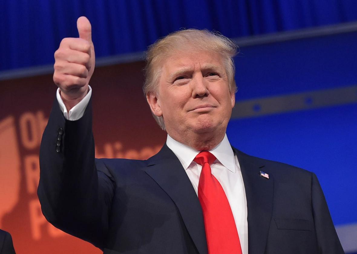 Donald Trump tuyên bố chấn động, sếp Việt bình thản đón chờ