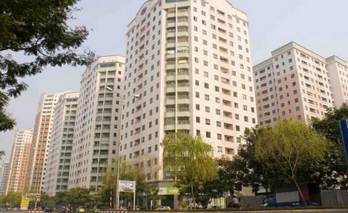 3 năm tới, giá bán căn hộ sẽ tăng 5-7% mỗi năm