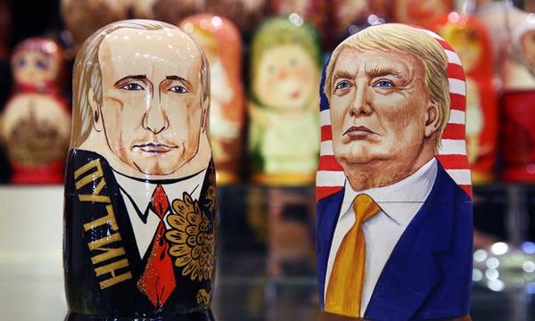 Putin muốn gì từ Trump?