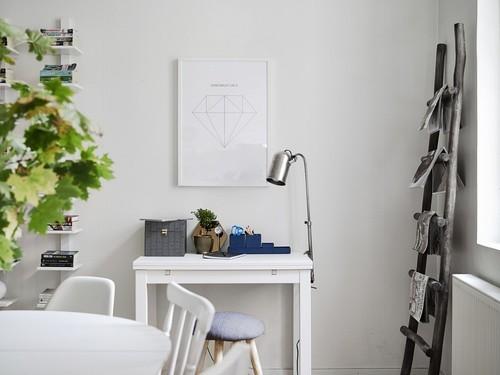 thiết kế căn hộ, căn hộ 49m2, thiết kế nội thất cho căn hộ nhỏ