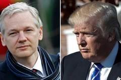 """""""Nhân vật của năm"""": Trump bị vượt mặt"""