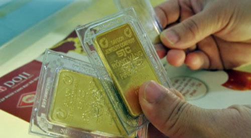 Giá vàng hôm nay 23/11: Cú sốc 40 năm, đe dọa rơi tự do