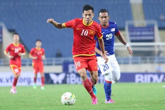 Việt Nam đừng coi thường, Malaysia rất giỏi 'phá' lối chơi!