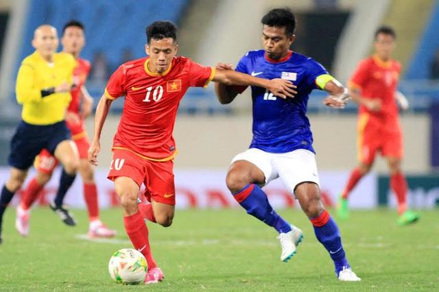 Việt Nam vs Malaysia: Nợ cũ phải đòi
