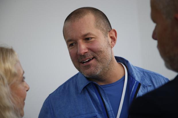 Jony Ive, Apple, iPhone,