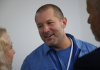 Jony Ive ngừng tham gia thiết kế Apple iPhone?