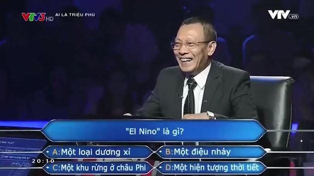 MC Lại Văn Sâm, VTV, truyền hình, Ai là triệu phú, lại văn sâm