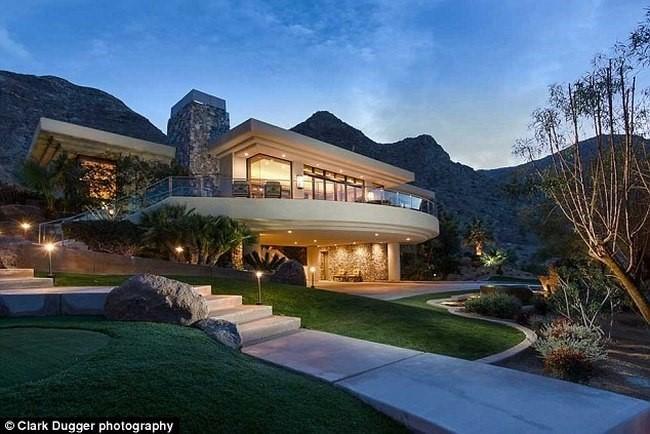 nghỉ hưu, Obama mua biệt thự, nhà triệu USD, Tổng thống Mỹ, Barack Obama, mua nhà mới, sân golf đẳng cấp