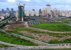 Hà Nội thanh tra, xử lý vi phạm đất đai toàn thành phố
