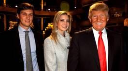 Trump muốn con rể giúp hòa giải Israel-Palestine