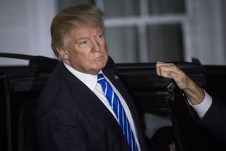 Kịch 'ám sát Trump' gây chấn động