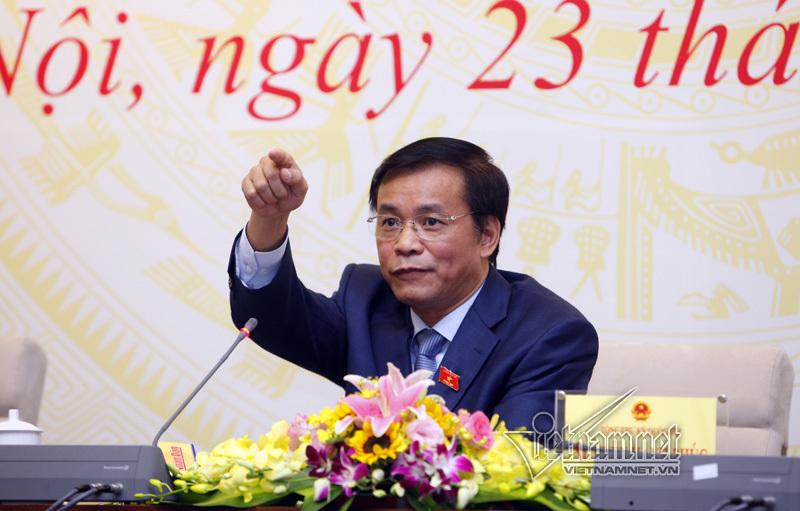 Nguyễn Hạnh Phúc, Vũ Huy Hoàng, xử lý hình sự, khai trừ Đảng, cựu bộ trưởng công thương