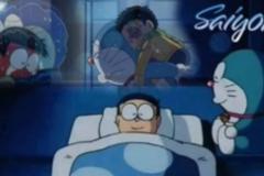 Tập cuối Doraemon – Đánh thức tuổi thơ cho những ai từng một thời quên lãng