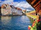 10 thành phố tốt nhất ở châu Âu để đi du lịch một mình