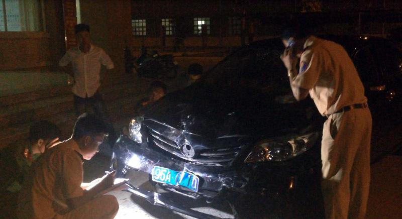 Tài xế Sở Tài chính gây tai nạn 2 người chết lĩnh án tù