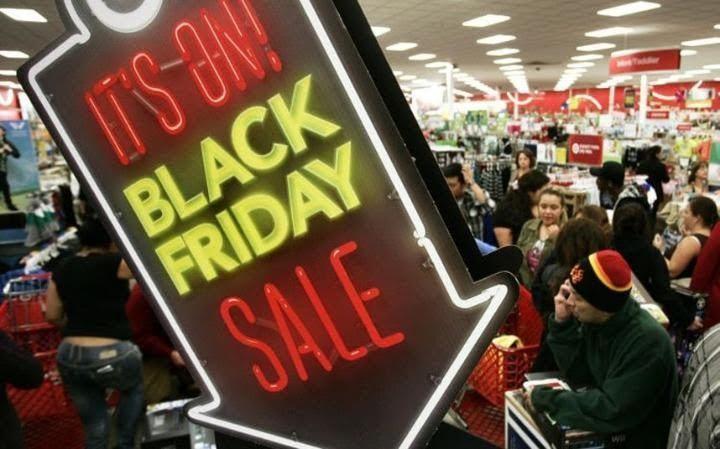 'Black Friday' thực chất là ngày gì?