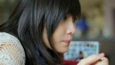 Chủ tịch xinh đẹp của Hội trí thức trẻ Việt Nam tại Anh