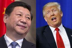 'Trăm năm có một': Donald Trump khiến Trung Quốc bẽ bàng?