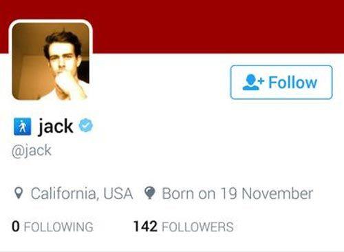 CEO Twitter bất ngờ bị thủ tiêu tài khoản trên 'sân nhà'