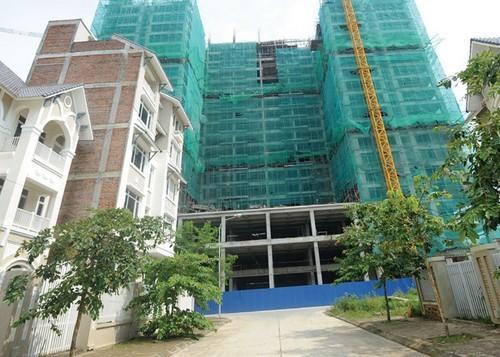 Thị trường Hà Nội cuối năm sôi động với nhiều dự án nhà giá rẻ