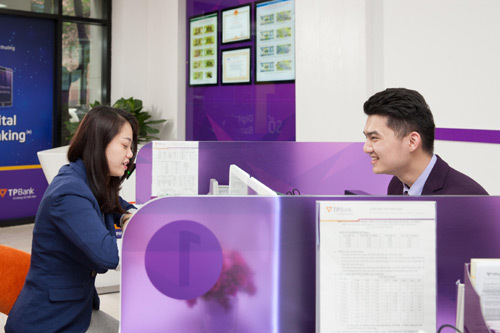 Gói vay mua nhà TPBank giải ngân siêu nhanh sau 24 giờ